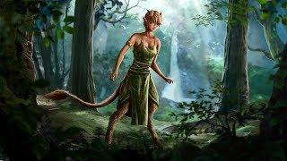 Fantasy Music - The Faun Woods