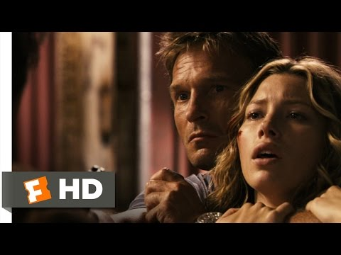 Next (9/9) Movie CLIP - I Made a Mistake (2007) HD