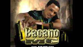 Bacano Mc - Dale Dembow (Prod. By Kable)