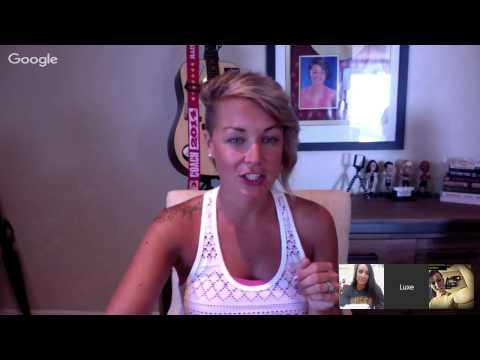 Team Chat: Raina O'Dell Q&A