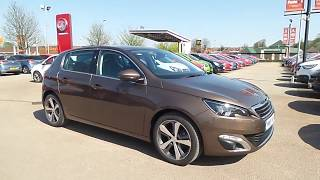 MW15KWH Peugeot 308 1.6 HDi Allure