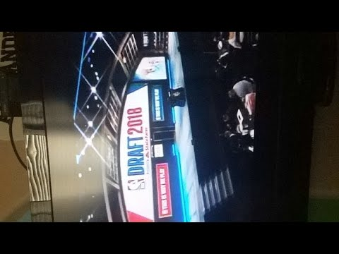 NBA DRAFT LIVE STREAM