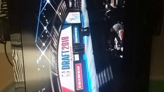 NBA DRAFT LIVE STREAM