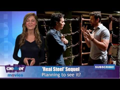 Shawn Levy To Direct 'Real Steel' Sequel Mp3