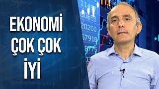 Ekonomi Artık Çok Çok iyi | Emin Çapa ile Gündem