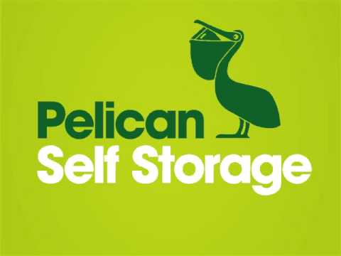Pelican Self Storage Finland
