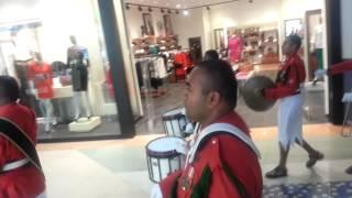 RFMF BAND AL WAHDA MALL, ABU DHABI