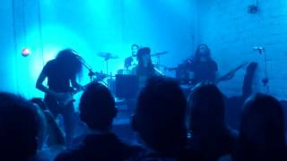 Soulhaven - Know Why The Nightingale Sings (Nightwish cover) Live @ ΤΩΡΑ Κ44