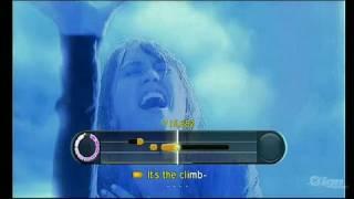 Disney Sing It: Pop Hits Nintendo Wii Gameplay - It Is the