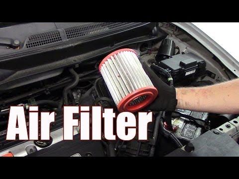2005 honda element air filter