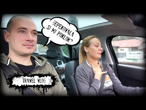 Travel vlog: put za Cacak i (rodjendanski) GUWM