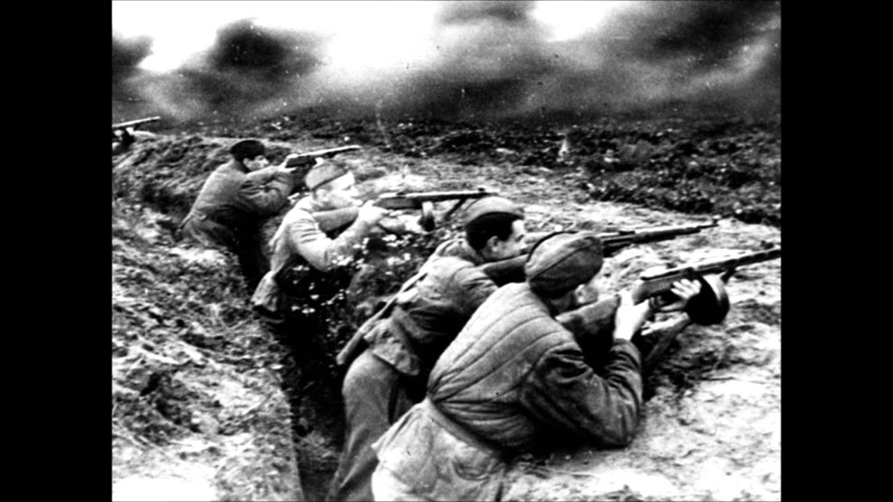 Image result for ww2 red army