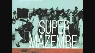 Bamama; Orchestra Super Mazembe Giants of East Africa