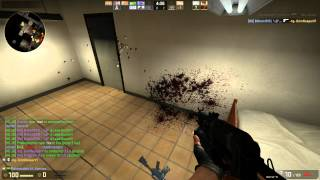 Bringing Justice to: CS:GO Jailbreak