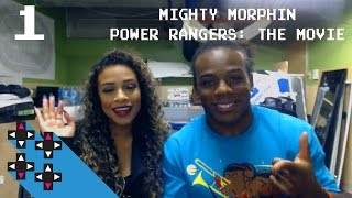 Switching Schools & Good Grades (Power Rangers with JoJo/Brooklyn) — Superstar Savepoint