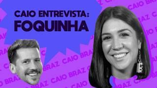 SAÚDE MENTAL DE CELEBRIDADES feat FOQUINHA