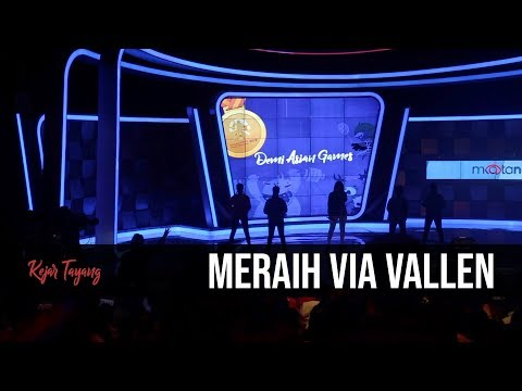 Kejar Tayang - Mata Najwa Meraih Via Vallen