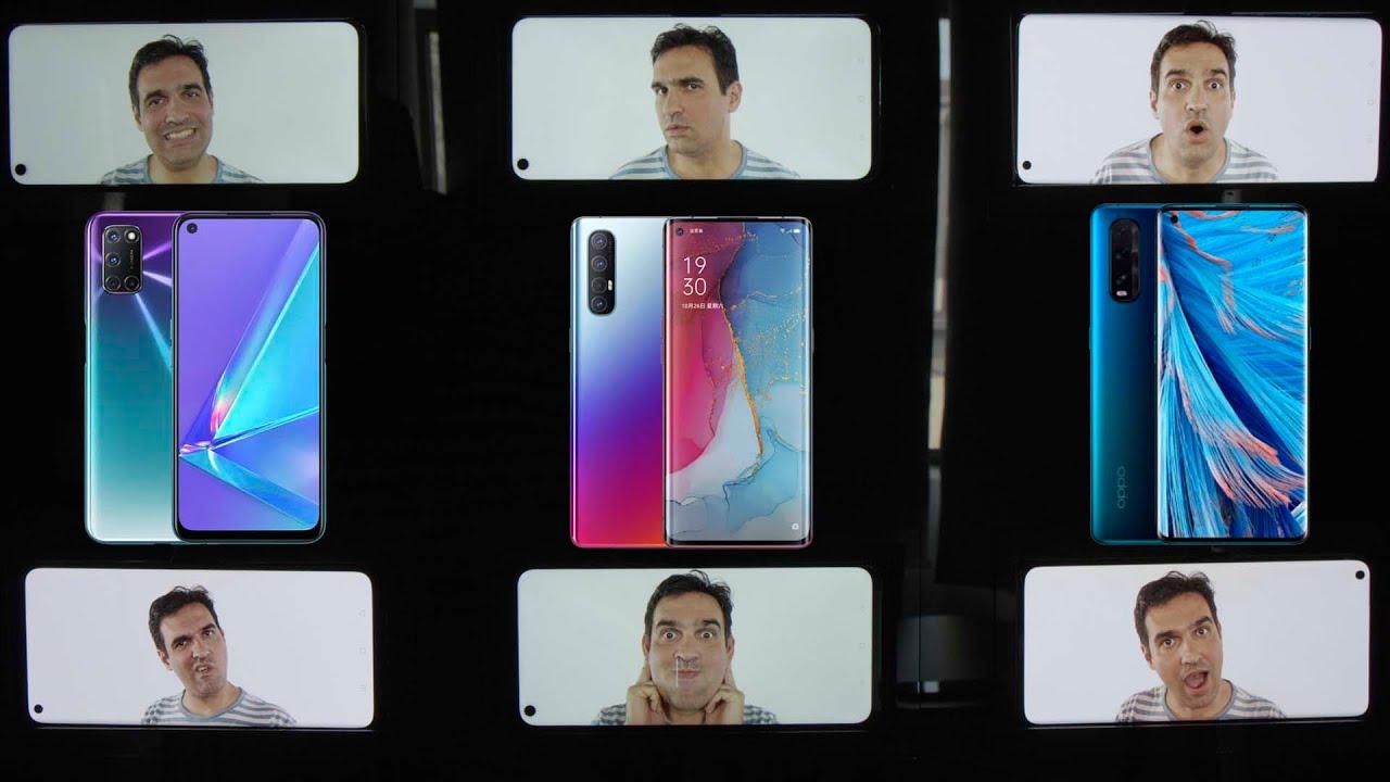 Exista viata in afara Samsung, Apple, Huawei ?! Da, de exemplu Oppo !