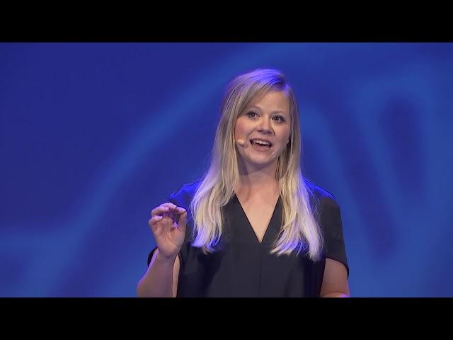 Do schools kill our Dutch DNA? | Susanne Baars | TEDxAmsterdamED