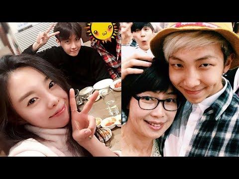 Meet BTS' Family!