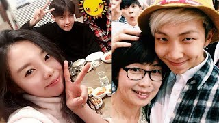 Meet BTS' Family!