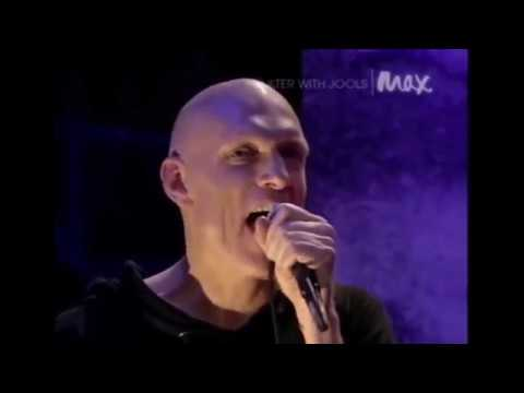 Midnight Oil - In the Valley (Live on 'Later with Jools Holland', 1993)
