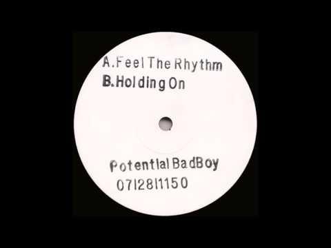 Potential Bad Boy - Feel The Rhythm (1993)