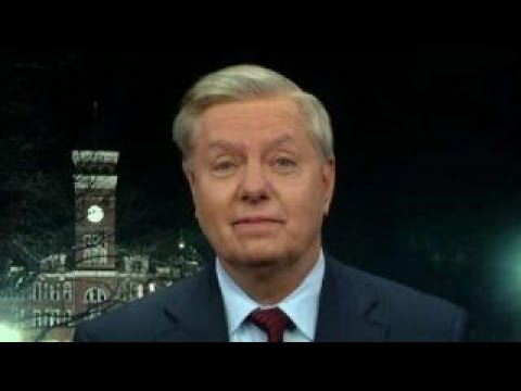 Sen. Graham talks anti-Trump dossier, DACA negotiations