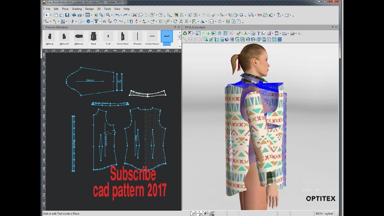3d Modeling Software   3d cad   3D Images   Optitex 3d Fitting   Optitex 3d  dress draping