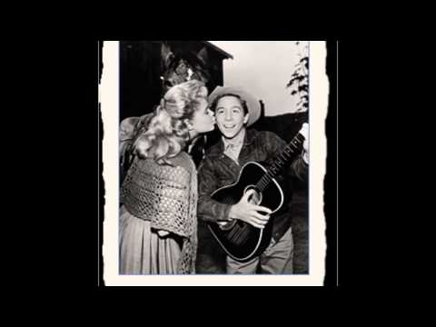 Johnny Crawford in