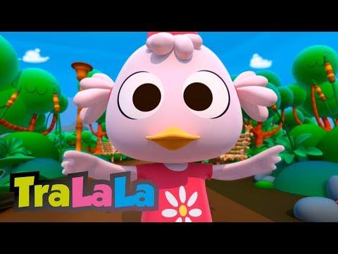 Rățușca Lulu - TraLaLa