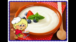 Манная каша на молоке без комочков-вкусный рецепт