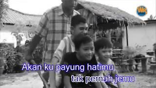 Jay Abdullah - Ayah Bonda Di Layar Hati (lirik)