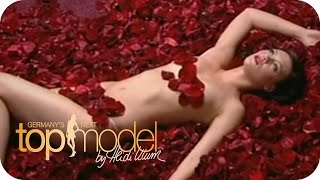 American Beauty Shooting | Germany's next Topmodel Staffel 4 | ProSieben