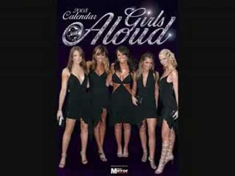 Girls Aloud - Jump Karaoke / instrumental