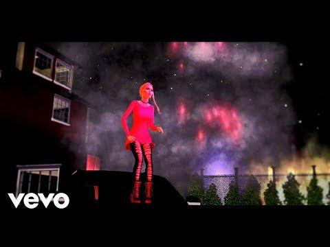 Rachel Platten - Loveback
