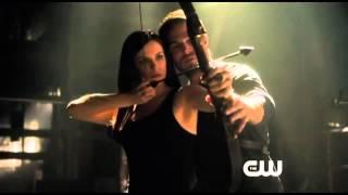 Bande annonce Arrow saison 1 épisode 8 Vendetta