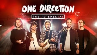 One Direction - The Tv Special - Full - Good Quality