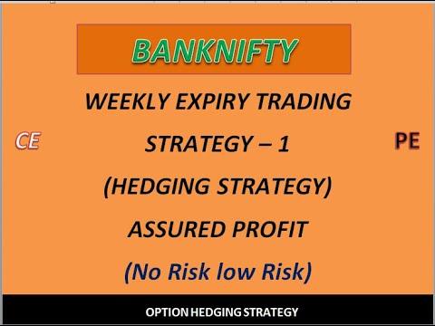 Least risky option strategy