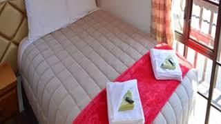 53 Southern Comfort Motel - Christchurch - New Zealand