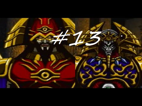 Let's Play Yu-Gi-Oh! Forbidden Memories #13 - Secrets Unraveled [Final]