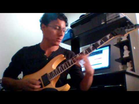 Robo Roo Cover Frank Gambale  Fragment