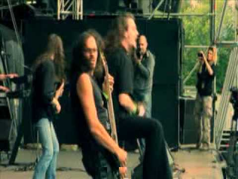 SAIDIAN - Power & Glory - live
