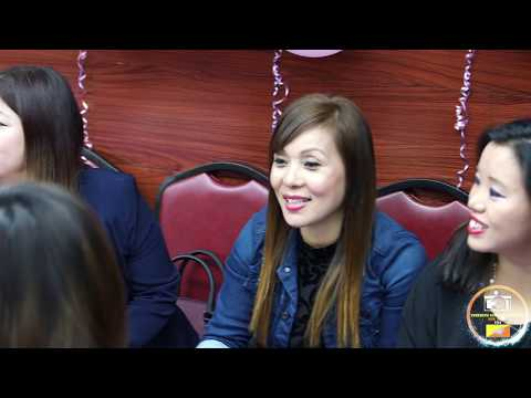 Bhutanese | Karma Choeki Wangmo | 1st Birthday Celebration | New York | watch HD