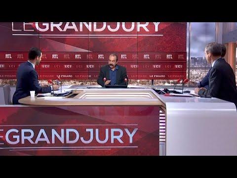Le Grand Jury de Philippe Martinez