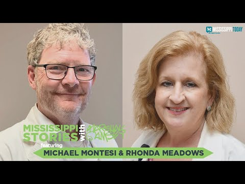Mississippi Stories: Dr. Michael Montesi & Dr. Rhonda Meadows talk about recovering from long COVID