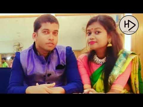 Ched Khatir Amdom Dular Liding - New Super Hit Santali Song 2017