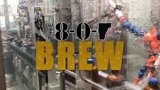 The 8-0--BREW - Switchback Brewing, Burlington VT