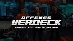 Kollegah feat Farid Bang & Asche - Offenes Verdeck