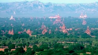 Myanmar, AirBagan - Flying Smile :)